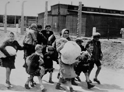 70 år efter Förintelsen ökar judehatet igen