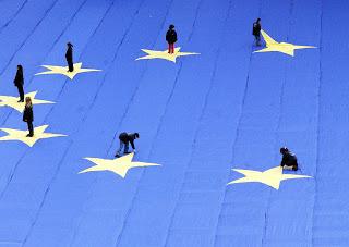 Början på slutet för EU?