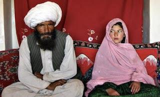 Nu har vi barnäktenskap i Sverige