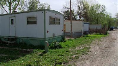 Framtidens svenskar bor i trailers