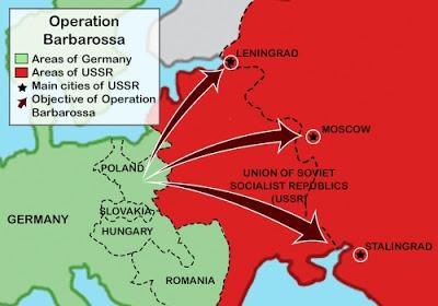 Barbarossa 75 år