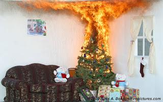 God Jul till alla läsare