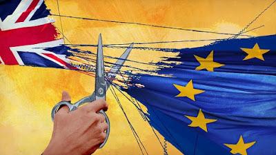 Utan EU går världen (förmodligen) under