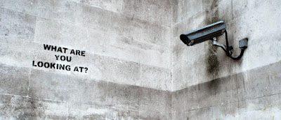 En övervakningsstat som sväller