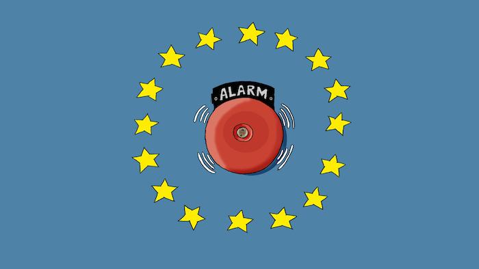 Dags att pensionera EU