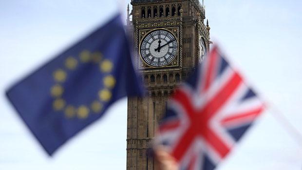 Plötsligt är EU symbolen för demokrati