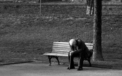 Smulor åt de äldre