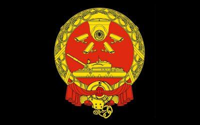 Om Kinas kulturella övertagande