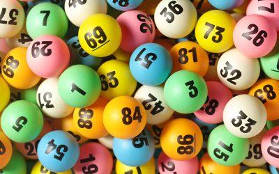 Livets lotteri