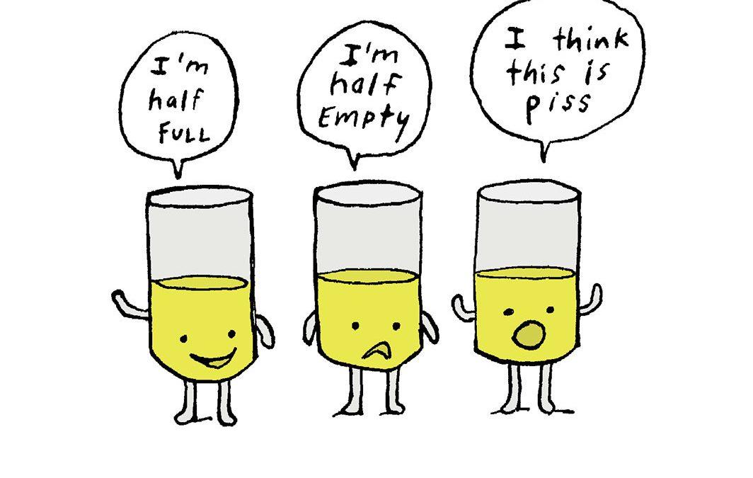 Pessimister och optimister