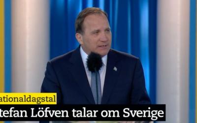 Nu vill alla vara Sverigevänner