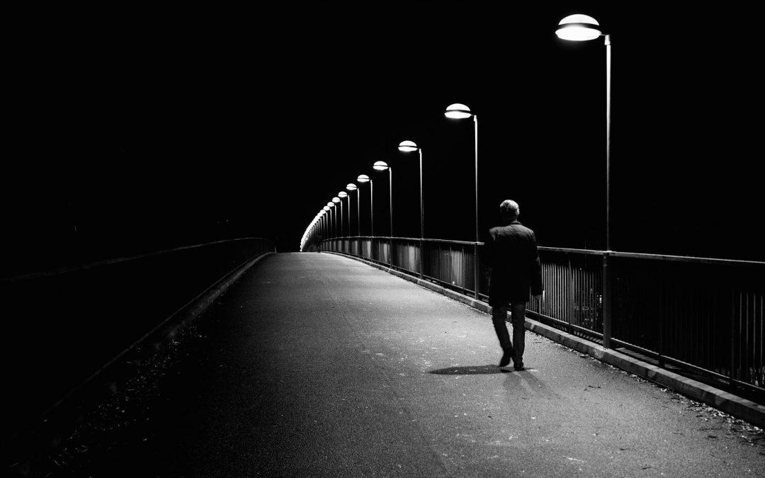 De som äger natten