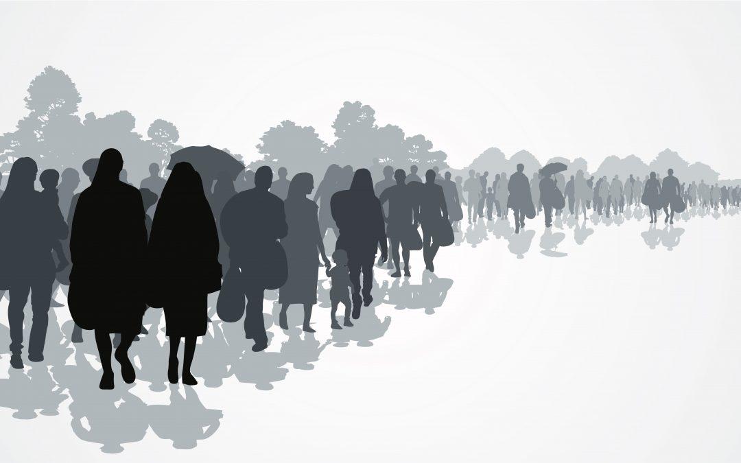 Invandringen och anständigheten