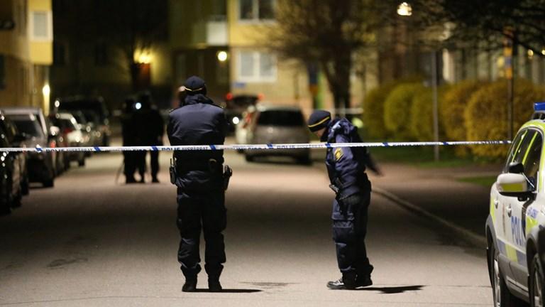 Normlösheten och brottsvågen