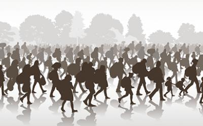 Migration och konspiration
