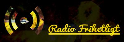 Intervjuad i Radio Frihetligt