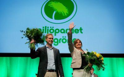 Operation Rädda Miljöpartiet