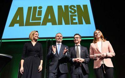 Alliansen 2004-2018