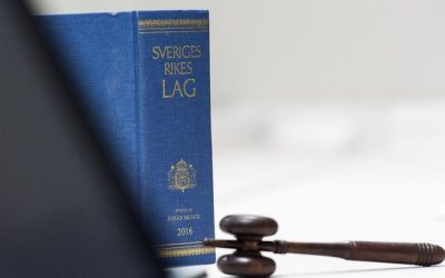 Den svenska rättvisan