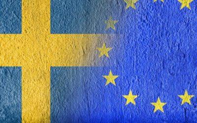 En EU-kritisk röst – men vilken?