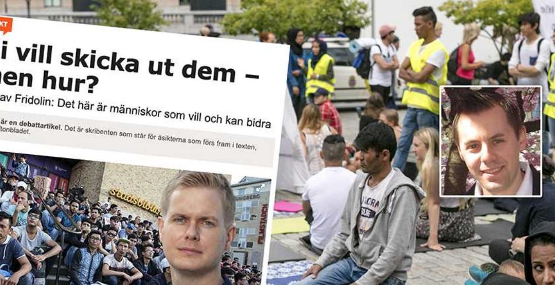 Lästips om asylpolitiken