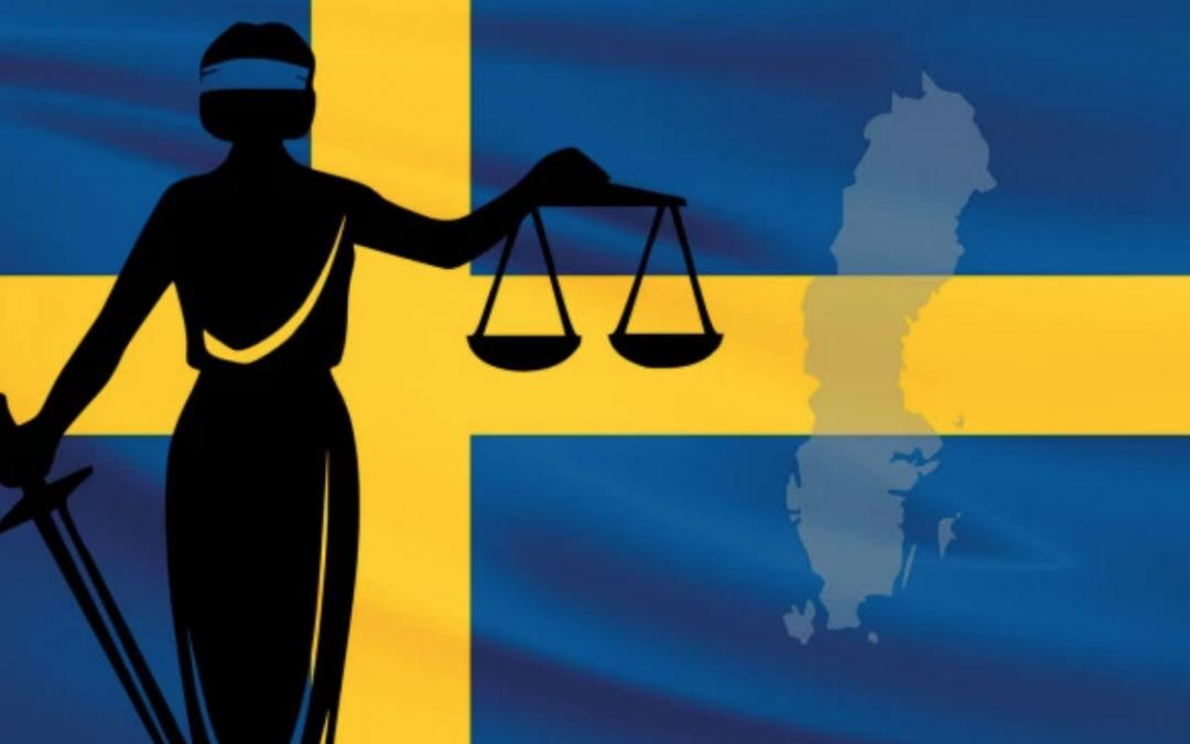 Nej, Sverige behöver inte alls bli snällare