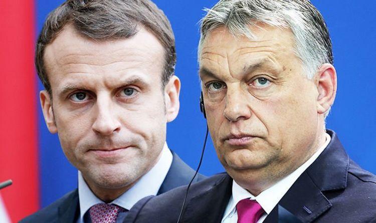 Europas verkliga fiender