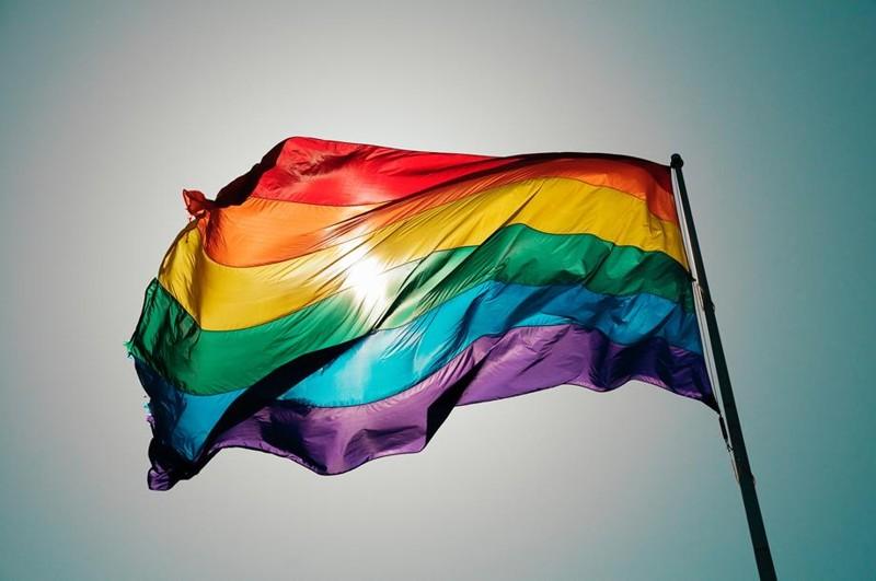 Prideflaggan och de medvetna missförstånden
