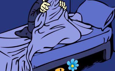 Monstret under sängen