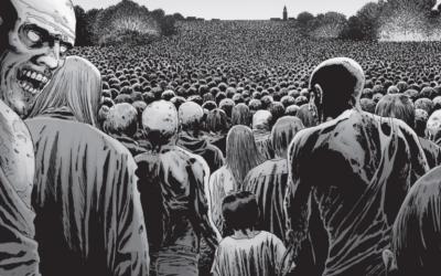 Flockimmunitet och den svaga staten