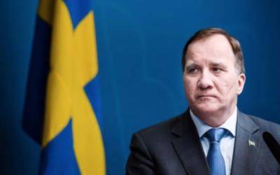 Sverige efter corona
