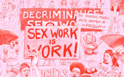 Fängelse för sexköp en usel idé