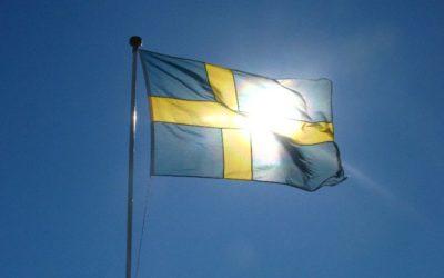 Om vilket Sverige vi firar