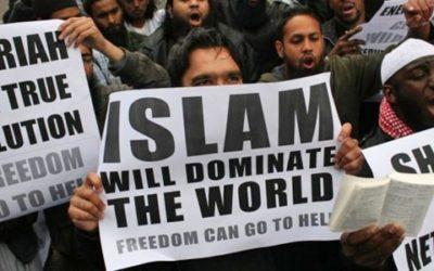 Ett mentalt kalifat