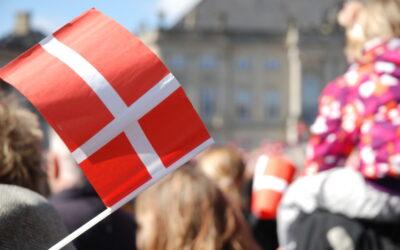 Danmark visar vägen