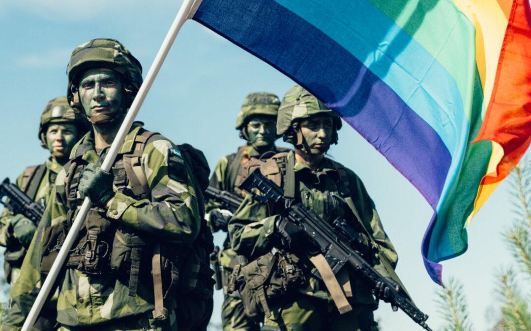 Pride har gjort sig själva kontroversiella
