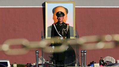 Ett Kina i förändring
