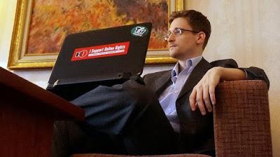 Är USA på väg att förlåta Snowden?