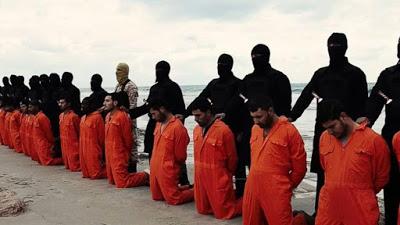 IS-krigare är inte vilka kriminella som helst