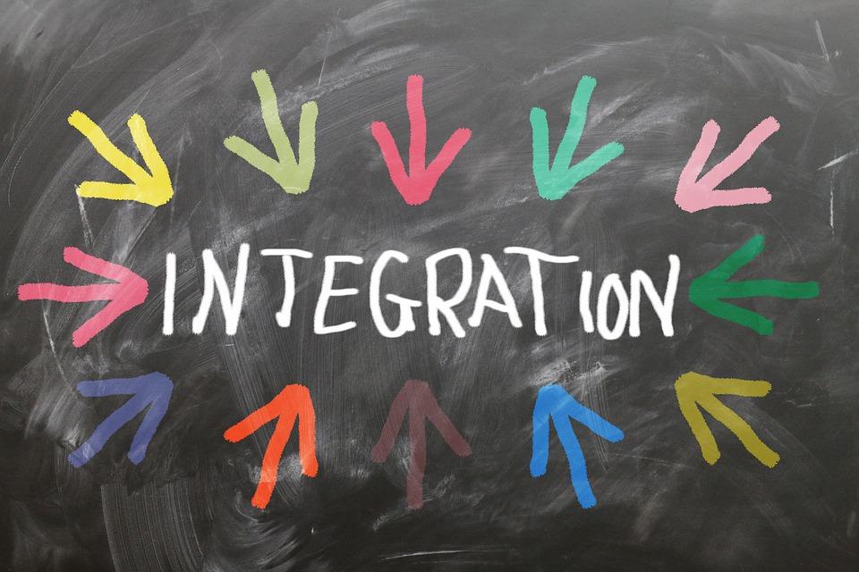 Integration kräver inget inbjudningskort