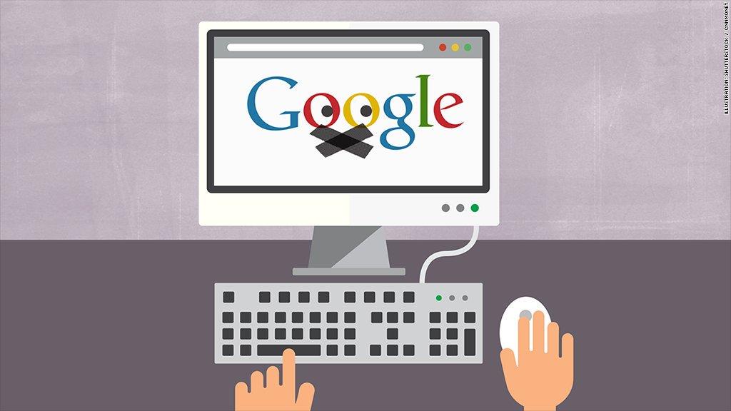 Internets grindvakter