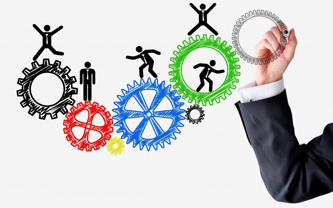 Integrationsindustrin