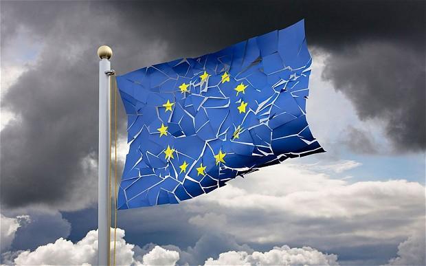 Sverigedemokraterna fegar ur om EU