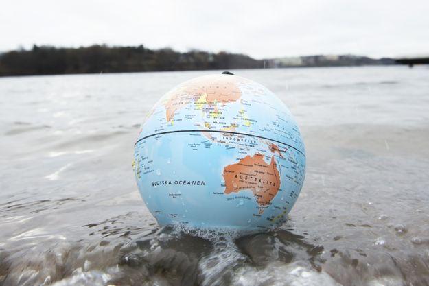 Klimatalarmismen går inte ihop