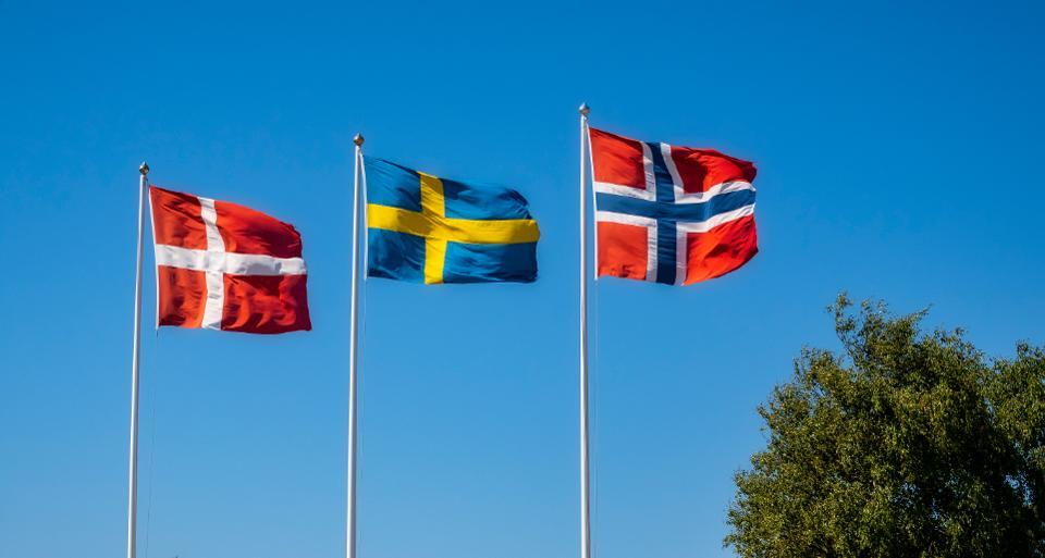 SAS, svenskarna och självhatet