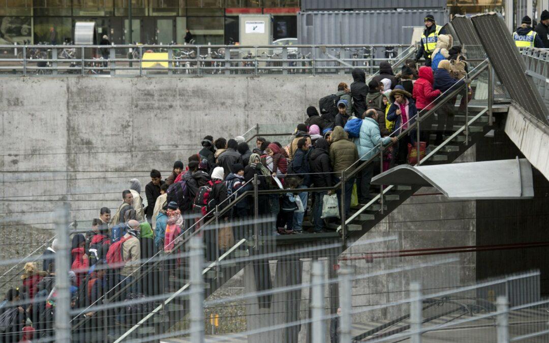 Migrationskrisen – vad hände sedan?